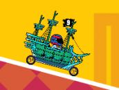 Soap Box Racer - Гонщик в коробке