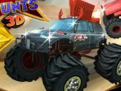 Ultimate Stunts 3D - Великий трюк