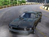 Burnout Drift: Hilltop - Жесткий дрифт