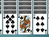 Spider Solitaire: Пасьянс Паук
