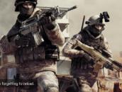 Soldiers 2: Desert Storm - Песчаный шторм