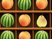 Fruit Matching: Одинаковые фрукты