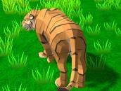 Tiger Simulator 3D: Симулятор тигра
