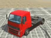 Evo F: Дрифт на грузовике