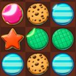 Cookie Match: Совпадение печенек