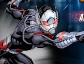 Ant-Man And The Wasp: Attack Of The Robots - Муравей против роботов