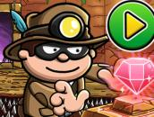 Bob The Robber 5: The Temple Adventure - Воришка Боб