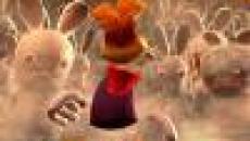 Rayman Raving Rabbids - в продаже