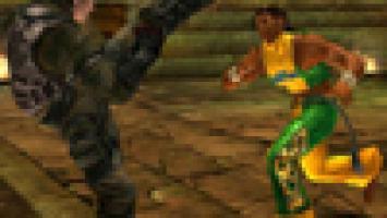 Дальнейшие подробности Tekken 6