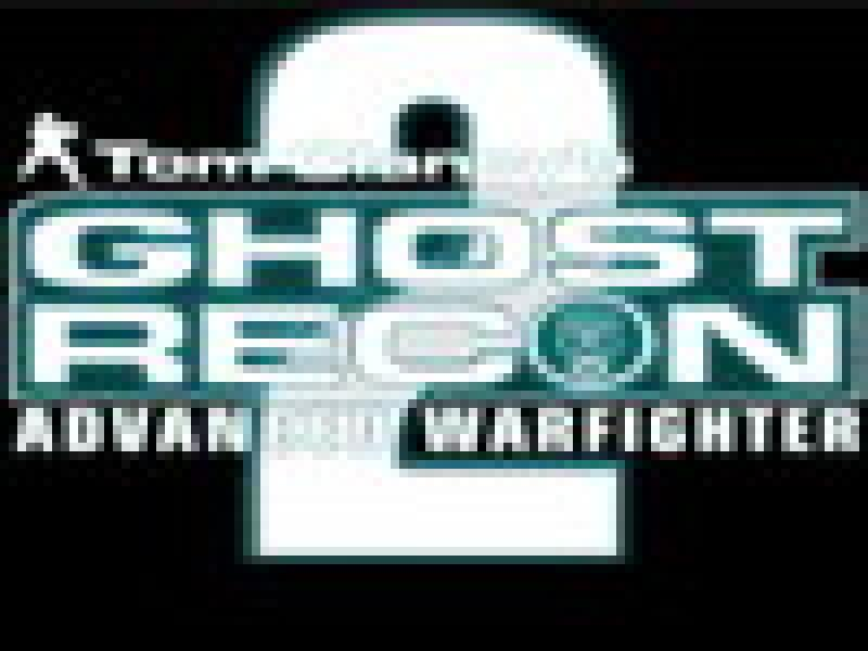 Новая демка Ghost Recon Advanced Warfighter 2
