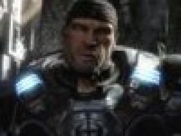 Лестер Спейт раскрыл дату выхода Gears of War 2. gow2 Лестер Спейт раскрыл