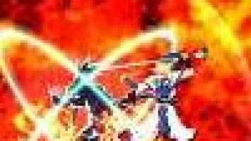 Guilty Gear XX: Accent Core в феврале