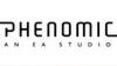 Новый проект EA Phenomic