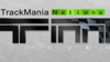 TrackMania Nations Forever на подходе