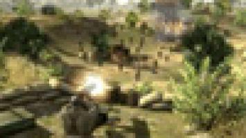 «В тылу врага 2: Лис пустыни» в разработке