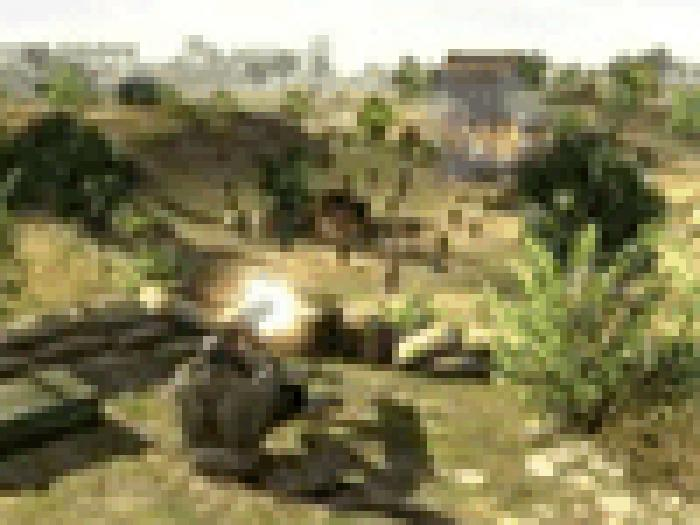 Как сделать подкрепления к игре в тылу врага лис пустыни