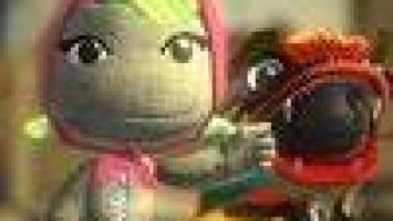 LittleBigPlanet озолотилась