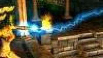 Консольная Sacred 2: Fallen Angel появится только в 2009-ом году