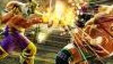 Равноправие: Портативный Tekken 6 тоже получит DLC