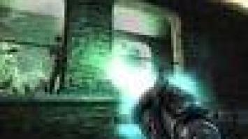 Слабые продажи Wolfenstein