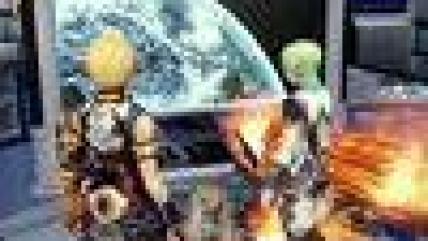Star Ocean: The Last Hope портируют на PlayStation 3
