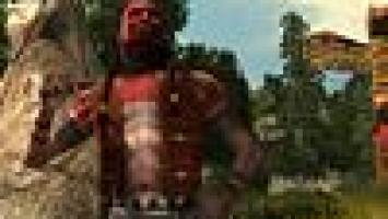 Индейское нашествие на Empire: Total War
