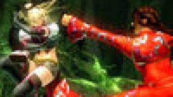 Бесплатное дополнение для Tekken 6 прибывает сегодня