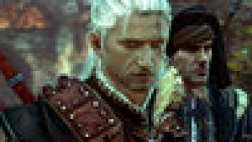 CD Projekt RED официально анонсировала The Witcher 2: Assassins of Kings
