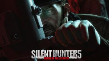 Silent Hunter 5: Battle of the Atlantic. Чистокровный румынец