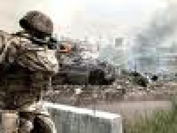 Call of duty 4 modern warfare одиночная игра скачать.