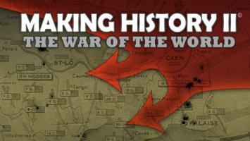 Making History 2: The War of the World. Все дело в антураже