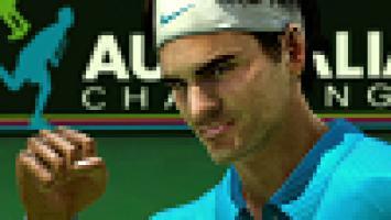 Sega анонсировала Virtua Tennis 4 для PS3