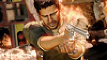 Naughty Dog работает над Uncharted 3?
