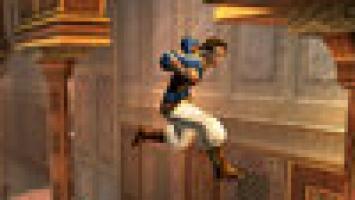 Трилогия Prince of Persia облюбует PS3