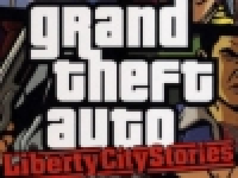 Запуск GTA: Liberty City Stories на PC