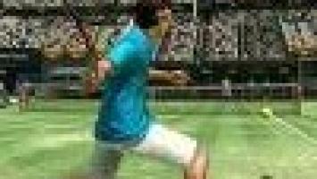 Virtua Tennis 4 перебирается на Xbox 360 и Wii