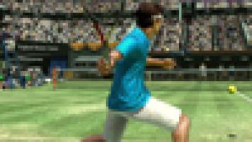Релиз Virtua Tennis 4 состоится в конце апреля