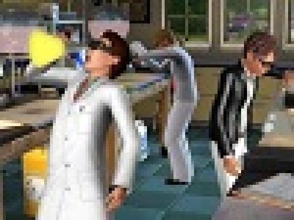 Скриншоты из игры The Sims 3 Все возрасты скачать через торрент бесплатно.