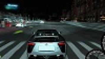 Гараж Shift 2: Unleashed пополнится легендарными авто 26-го апреля