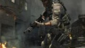 Call of Duty: Modern Warfare 3 перебирается на DS