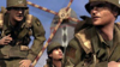 Gearbox формально анонсировала продолжение Brothers in Arms