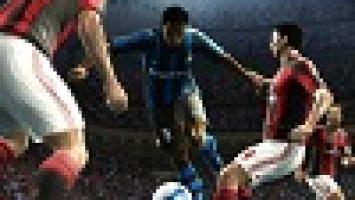 Первый DLC для PES 2012 прискачет 11-го октября