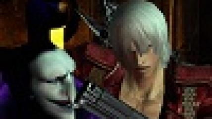 Capcom анонсировала Devil May Cry: HD Collection для PS3 и Xbox 360