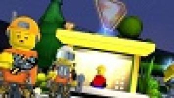 LEGO Universe отправится в мир иной 31-го января следующего года