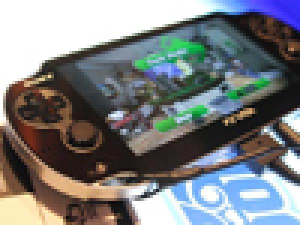 Новое видео Нестандартный обзор PS Vita или почему ее не стоит покупать сто