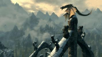 The Elder Scrolls 5: Skyrim. Душа