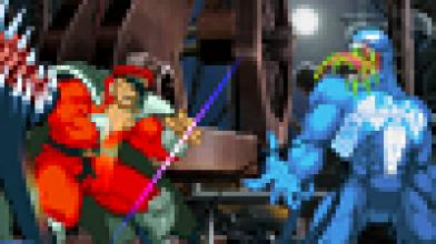 Marvel vs. Capcom 2 прибудет на iPhone и iPod Touch 25-го апреля