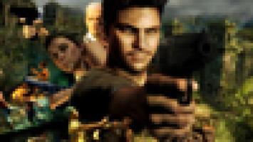 Первые две части серии Uncharted переходят на «цифру». DLC для Uncharted 2 стали бесплатными