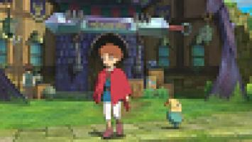 Коллекционная Ni no Kuni: Wrath of the White Witch