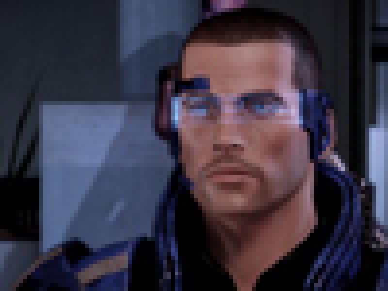 Mass Effect 3 #8212; Happy Ending (альтернативная концовка) 13